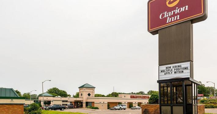 Clarion Inn Rochester MN